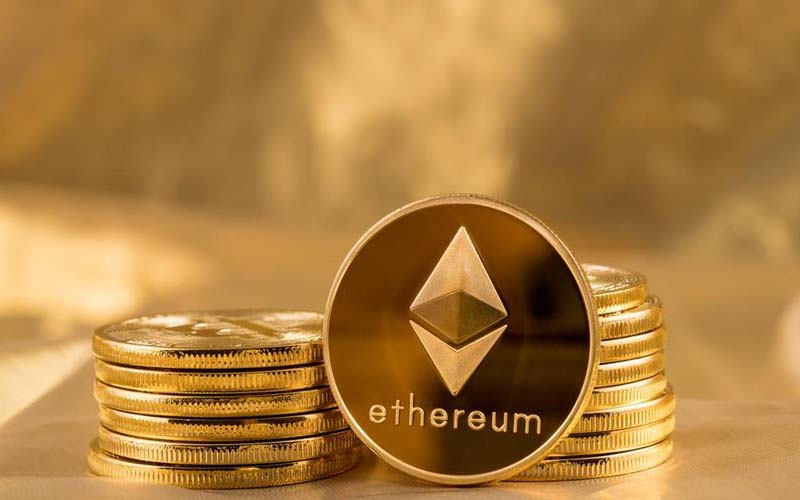 Ethereum DeFi: New token up 1000% after entering Binance