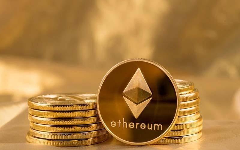 Ethereum DeFi: New token up 1000% after entering Binance