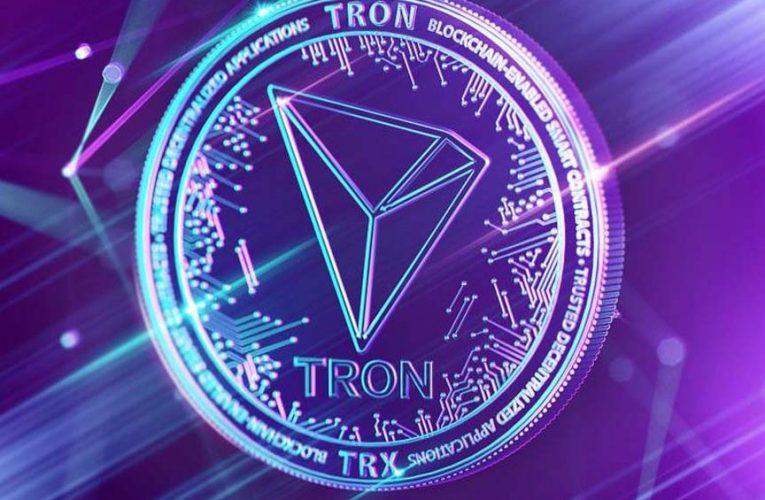 TronTRX