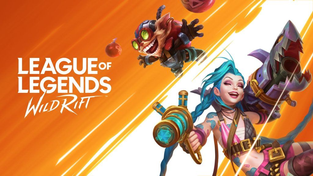 The ultimate guide to Wild Rift for League of Legends players
