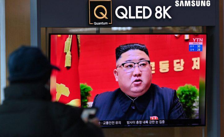 North Korea's Kim Jong-un assumes late father's mantle