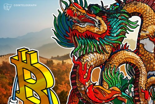 Analyst says Bitcoin price sell-off may occur as Chinese New Year approaches