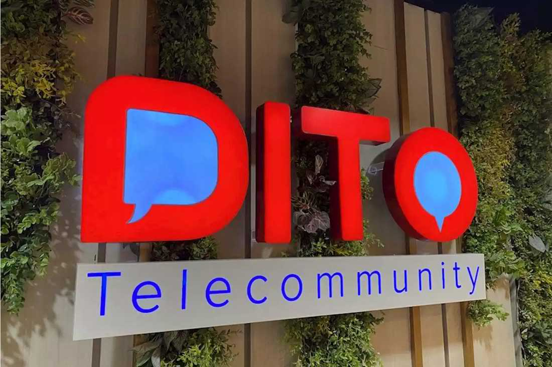 DITO Telecommunity is going to be launch in March 2021