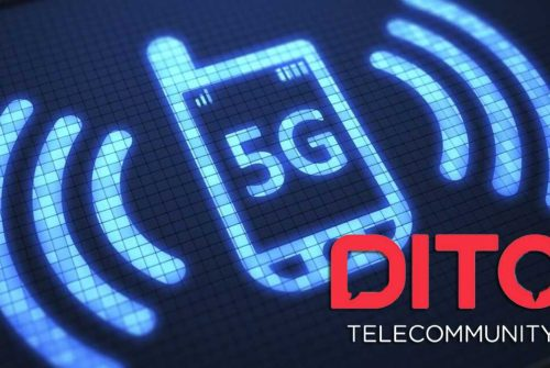 DITO will offer 5G technology in the Philippines