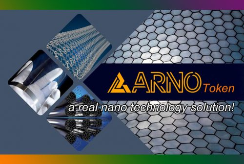 ARNO Token – A real nano technology solution
