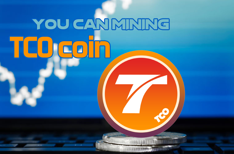 TronCorg Coin (TCO) X11 Mineable