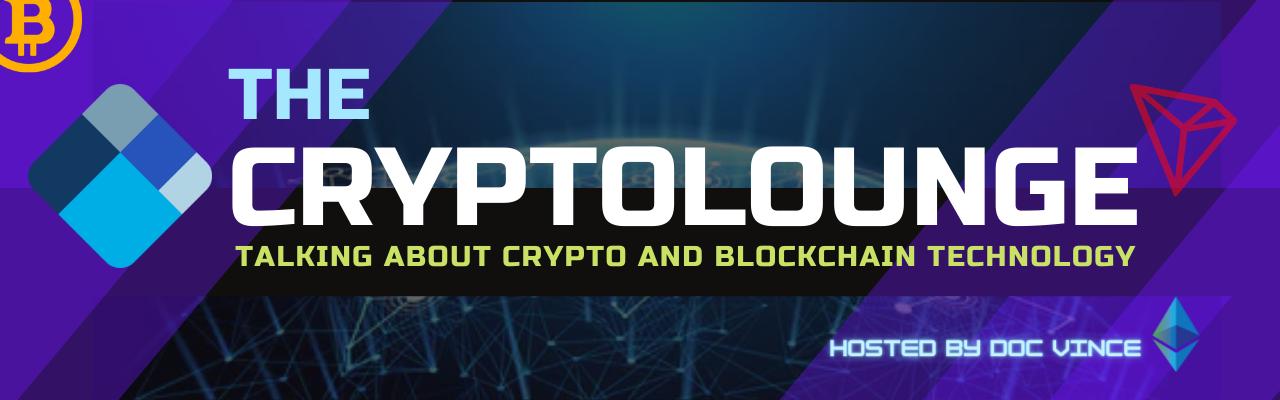 The CryptoLounge