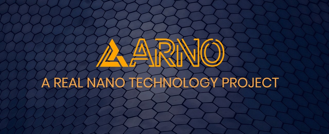 Art Nano (ARNO): The Secondary Energy Power Solution For Industries Using DeFi