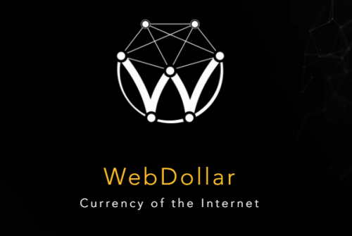 WebDollar is a payment crypto mineable Coin and together with many other projects will transform banking