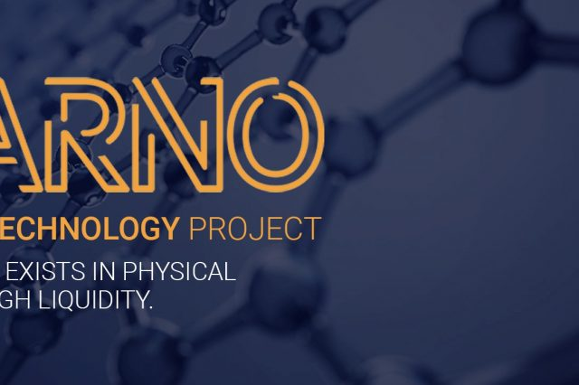 ARNO Token Project Ties Up with German Agency for Intellectual Property Registration